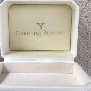 Never been worn Christian Bernard bracelet